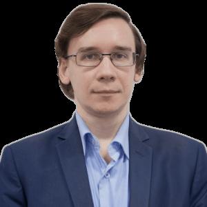 Болохов Сергей Валерьевич