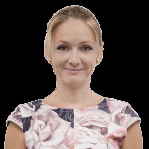 Дегтярева Ольга Валентиновна