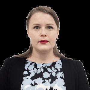 Суздалова Надежда Михайловна