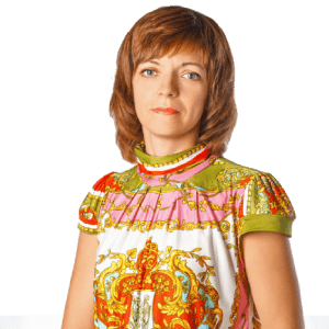 Косицына Евгения Федоровна