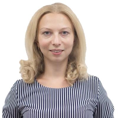 Маркова Екатерина Борисовна
